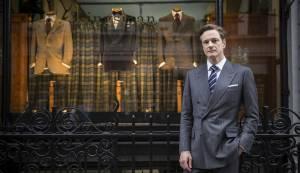 Kingsman: The Secret Service: Colin Firth (Uncle Jack)
