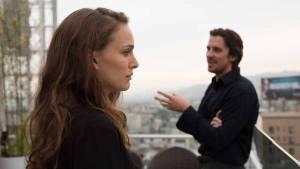 Knight of Cups: Natalie Portman en Christian Bale (Rick)