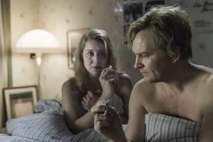 Kollektivet: Trine Dyrholm (Anna) en Ulrich Thomsen (Erik)