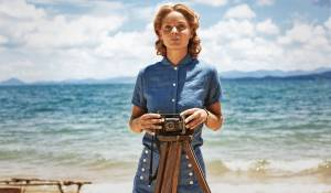 Kon-Tiki: Agnes Kittelsen (Liv Heyerdahl)