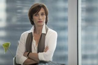 Kristin Scott Thomas in Crime d'amour