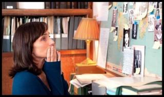 Kristin Scott Thomas in Elle s'appelait Sarah