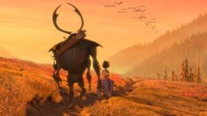 Kubo and the Two Strings filmstill