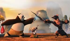 Kung Fu Panda 2 filmstill