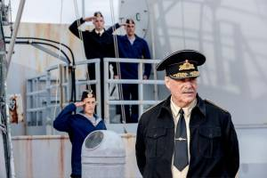 Kursk: Colin Firth (David Russell)