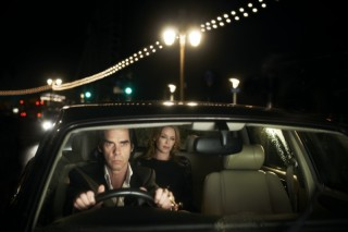 Nick Cave en Kylie Minogue in 20,000 Days on Earth