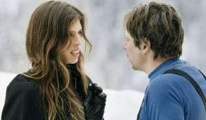 L'amour est un crime parfait: Maïwenn (Anna) en Mathieu Amalric (Marc)