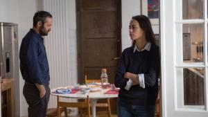L'économie du couple: Cédric Kahn en Berenice Bejo