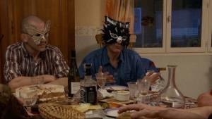 L'enlèvement de Michel Houellebecq filmstill