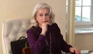 L'homme qu'on aimait trop: Catherine Deneuve (Renée Le Roux)