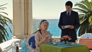 L'homme qu'on aimait trop: Catherine Deneuve (Renée Le Roux) en Guillaume Canet (Maurice Agnelet)