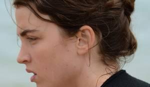 L'homme qu'on aimait trop: Adele Haenel (Agnès Le Roux)