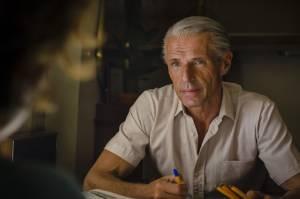 Lambert Wilson (Jacques-Yves Cousteau)