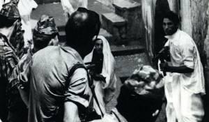 La Battaglia di Algeri filmstill