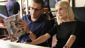 La ch'tite famille: Dany Boon en Laurence Arné