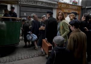 La Rafle. filmstill