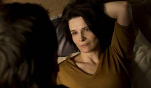 La vie d'une autre: Juliette Binoche (Marie Speranski)