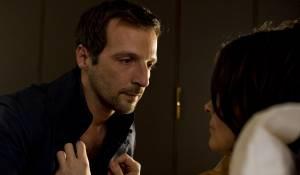 La vie d'une autre: Mathieu Kassovitz (Paul Speranski) en Juliette Binoche (Marie Speranski)