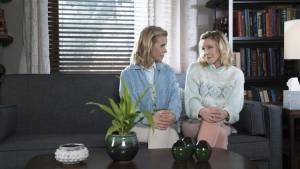 Ladies Night: Bad Moms 2: Kristen Bell (Kiki) en Cheryl Hines (Sandy)
