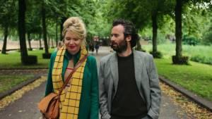 Ladies Night: Doris: Tjitske Reidinga (Doris) en Guy Clemens (Tim)