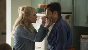 Ladies Night: Overboard: Anna Faris (Kate) en Eugenio Derbez (Leonardo)
