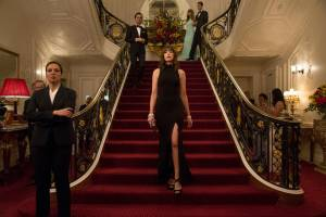Ladies Night: The Hustle: Anne Hathaway
