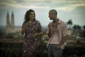 Ladies Night: Verliefd op Cuba: Susan Visser en Jan Kooijman