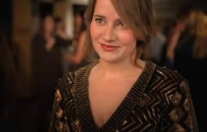 Ladies Night: Zwaar Verliefd!: Barbara Sloesen (Isa)