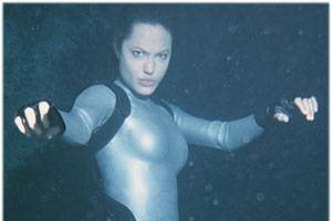 Lara Croft Tomb Raider: The Cradle of Life filmstill