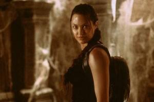 Lara Croft: Tomb Raider filmstill