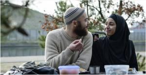 Layla M: Illias Addab (Abdel) en Nora El Koussour (Layla)