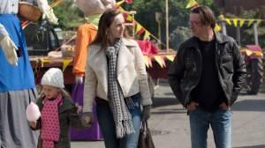 Le Ciel Flamand: Esra Vandenbussche (Eline), Sara Vertongen (Sylvie) en Wim Willaert (Dirk)