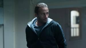 Le Fidèle: Matthias Schoenaerts (Gigi Vanoirbeek)