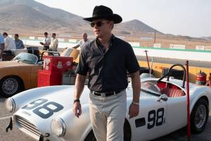 Matt Damon (Carroll Shelby)