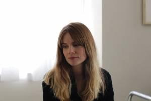 Le refuge: Isabelle Carré (Mousse)