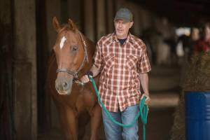 Lean on Pete: Steve Buscemi (Del)