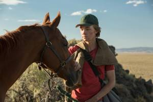 Lean on Pete: Charlie Plummer (Charley Thompson)