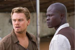 Still: Blood Diamond