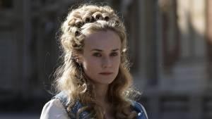 Diane Kruger (Marie Antoinette)