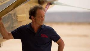Les chevaliers blancs: Vincent Lindon (Jacques Arnault)