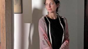 Les fantômes d'Ismaël: Marion Cotillard (Carlotta)