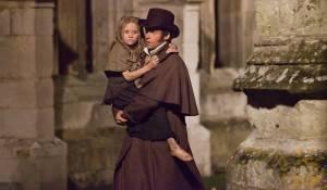 Les Misérables: Hugh Jackman (Jean Valjean)