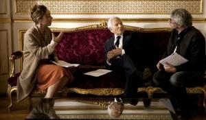 Les saveurs du Palais: Jean d'Ormesson (Le Président)