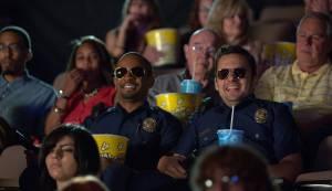 Let's Be Cops filmstill