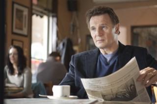 Liam Neeson in Chloe