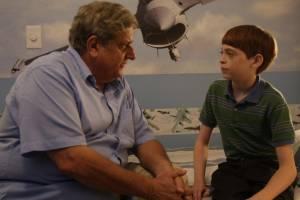 Life During Wartime: Michael Lerner (Harvey) en Dylan Riley Snyder (Timmy Maplewood)