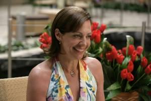 Life During Wartime: Allison Janney (Trish)