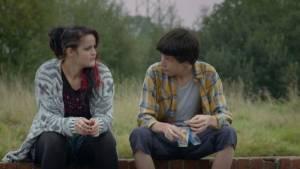 Light Years: Zamira Fuller (Rose) en James Stuckey (Ewan)