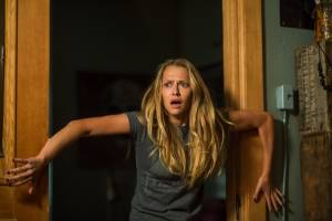 Lights Out: Teresa Palmer (Rebecca)