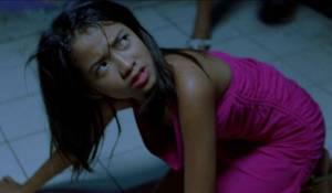 Lilet Never Happened: Sandy Talag (Lilet)
